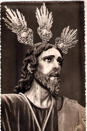 Ntro. Señor Jesucristo Orando en el Huerto