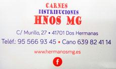 Carnes Distribuciones HNOS MG